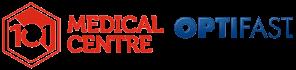 OPTIFAST at 101 Medical Centre Logo